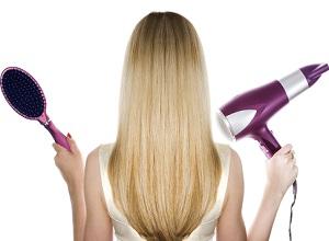 Как сделать кератинование волос дома