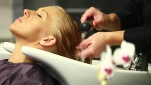 Где сделать процедуру экранирования волос