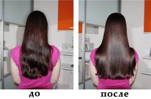 Какие отзывы о процедуре экранирования волос от Эстель