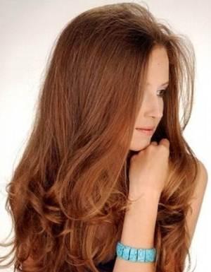 Экранирования волос