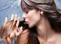 Маска для сухих кончиков волос в домашних условиях легка в приготовлении
