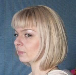 Какие отзывы о применении эстель краски для волос для блондинок