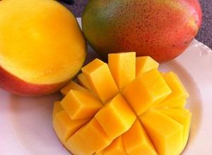 Как приготовить маску для волос с добавлением манго