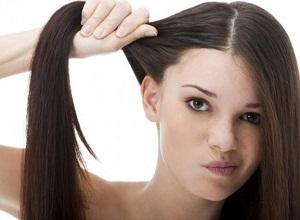 С помощью, каких рецептов можно восстановить волосы