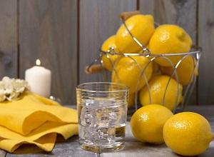 Как приготовить лимонную маску для волос?