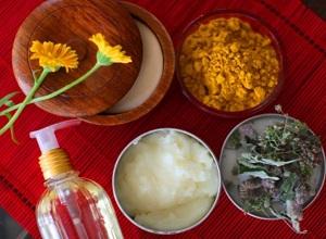 Какие ингредиенты понадобятся для приготовления масок для волос