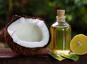 Как приготовить маску из кокосового масла для густоты и объема волос