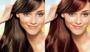 Какие советы по подбору желаемого оттенка для волос