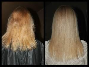 Способствует ли ламинирование желатином росту волос
