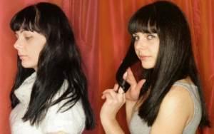 Как выглядят волосы
