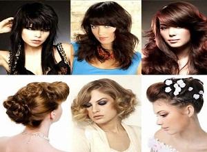 Как выбрать стрижку, учитывая тип волос