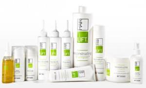 Как выбрать профессиональные средства для ламинирования волос в домашних условиях