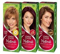 Палитра краски для волос Лонда интенсивного тонирования для любого типа волос