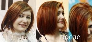 Что говорят женщины о краске для волос Лонда