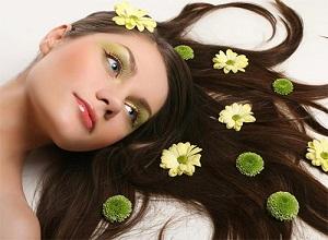 Какие заболевания помогают выпадению волос