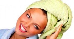 Как приготовить маску против выпадения волос