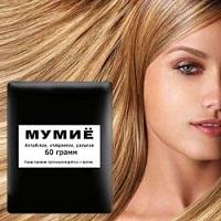 Отзывы о Мумие для волос в шампуне для лечения и восстановления после неудачной покраски