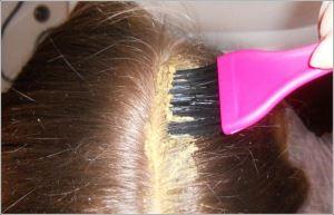 Как правильно делать и использовать маску для волос с горчицей