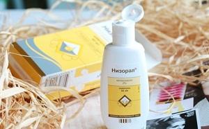 Как пользоваться шампунем Низорал
