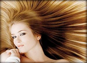 Какой эффект от осветления волос корицей