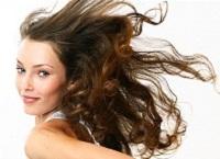 Маска для сухих волос в домашних условиях, возвращая локонам природный блеск