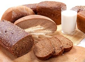 Как приготовить маску из хлеба для сухих волос