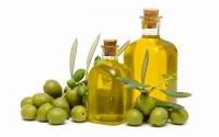 Оливковое масло и маслины