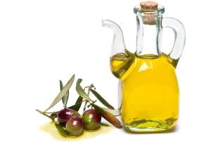 Качественное оливковое масло
