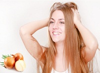Луковая маска для роста волос, народные и домашние рецепты