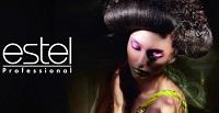 Палитра краски для волос Эстель с повышенной стойкостью