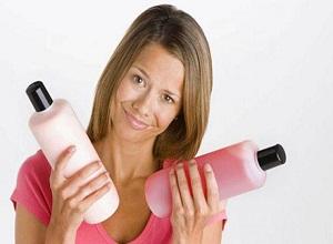 Какие шампуни применять для роста волос