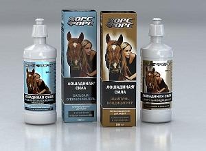 Насколько эффективен шампунь Horse Force для роста волос?