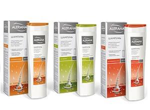 Насколько эффективен шампунь Алерана для роста волос?