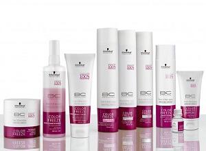 Насколько эффективен шампунь Schwarzkopf Professional для роста волос?