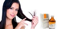 Маска с Димексидом для роста волос и против выпадения