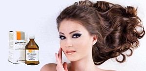 Как применяют в косметологии препарат Димексид