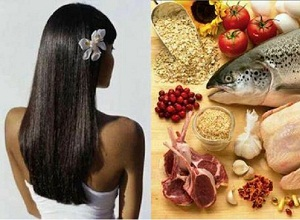 Как нехватка железа в организме влияет на выпадение волос?