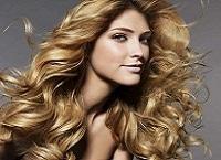 Как придать объем волосам у корней тонким локонам