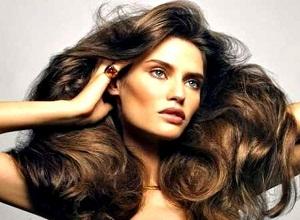 Как придать объем волосам с помощью химической завивки от корней
