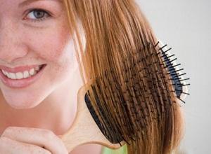 Как придать волосам объемный вид