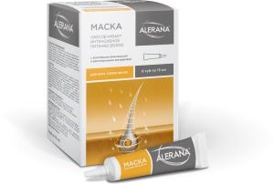 Маска для волос Алерана
