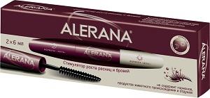 Насколько эффективно средство Алерана для роста ресниц
