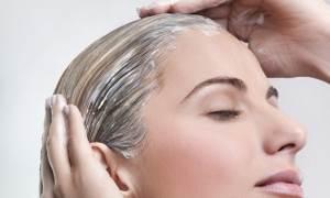 Из чего состоит масляная маска против выпадения волос