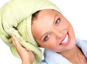Какие маски для волос помогут справиться с жирностью?