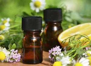 Какими особенностями обладают эфирные масла
