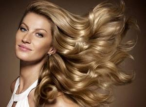 Какие масла подходят для светлых волос