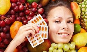 Что говорят женщины о витаминах Алерана