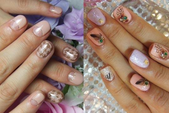как сделать ногти