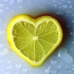 как отбелить ногти лимоном