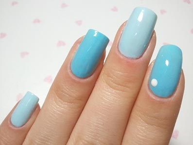 нейл-арт ногтей